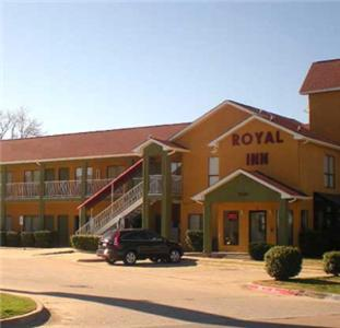 Royal Inn Dallas Northwest