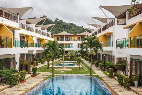 AP Grand Residence by Lofty