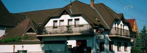 Paprika vendégház