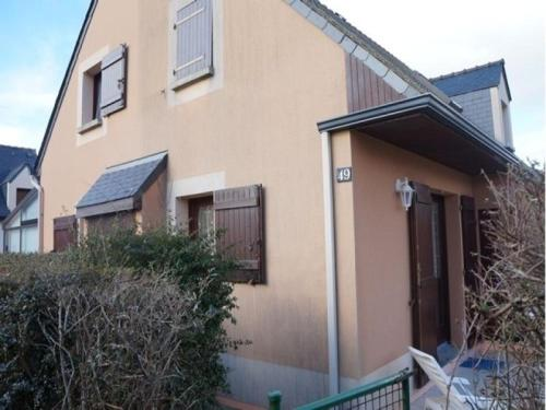 Rental Villa Les Mégalithes 1