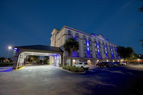 Best Western Airport near Florida Mall