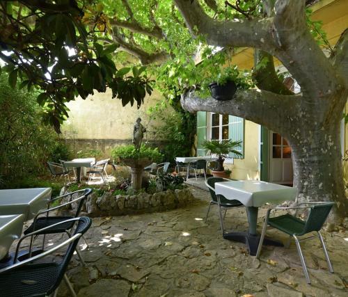 Citotel Hotel de Provence