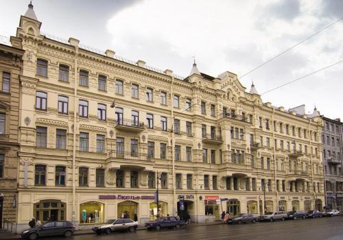 Staraya Gora Hostel