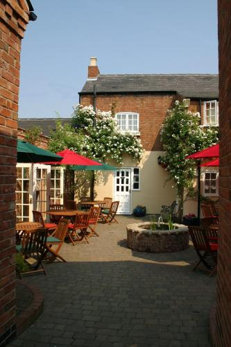 The Country Cottage Hotel