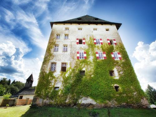 Hotel Schloss Moosburg