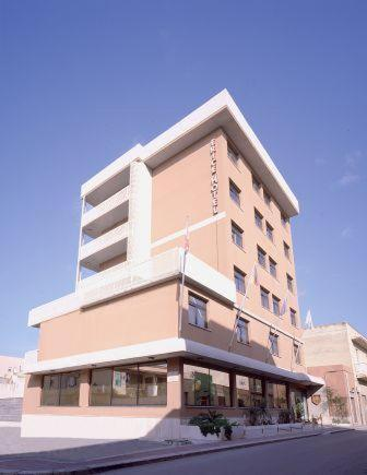 Erice Hotel