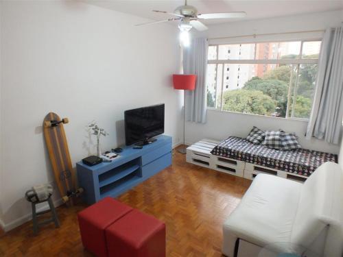 Apartamento ParaTodos