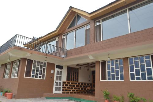 Himachal Valley Manorama Cottages