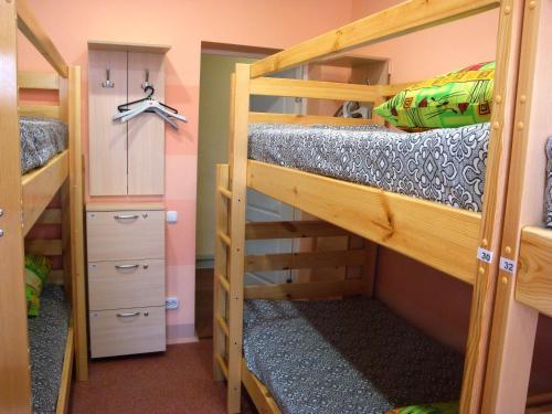 Mini-Hotel Visit