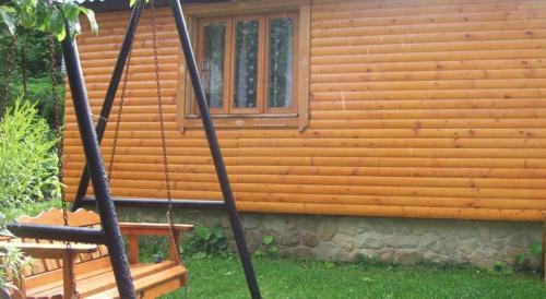 Karpatska Tysha Holiday Home