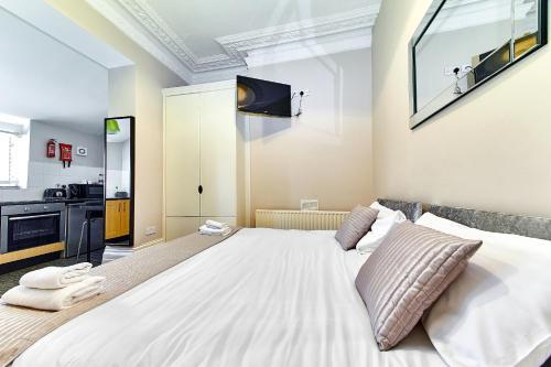 美國洛奇酒店公寓