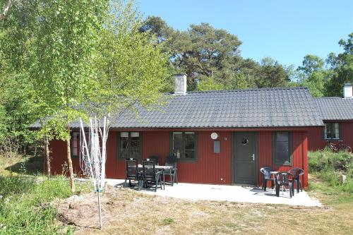 Holiday home Dueodde G- 891