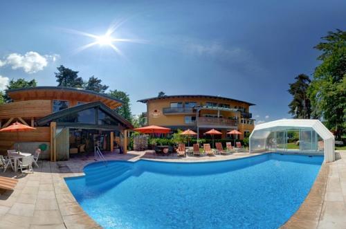 Velden Hotel
