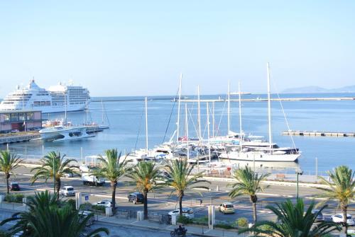 Marina Di Castello
