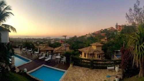 Jardim de Geribá ApartHotel
