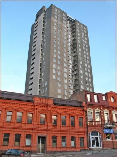 Apartments on Kirova