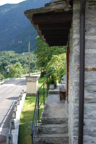 Casa Fontanella