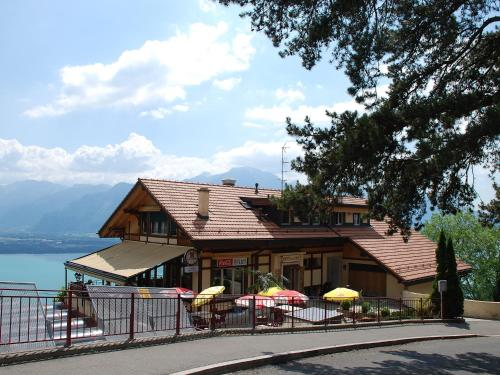Holiday Home Gare de Glion