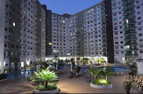 Riviera Park Thermas Apartamentos