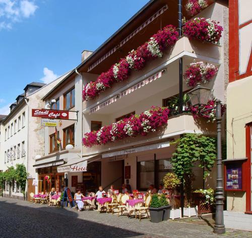 Hotel-Pension-Apartement Haus Dettmar