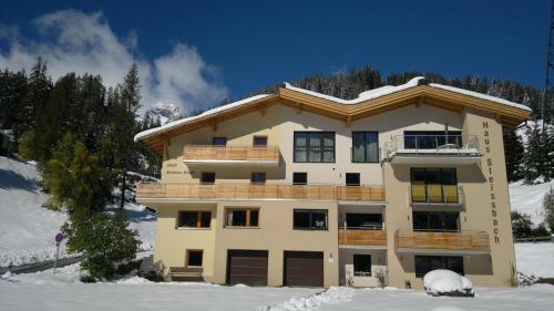 Haus Steissbach