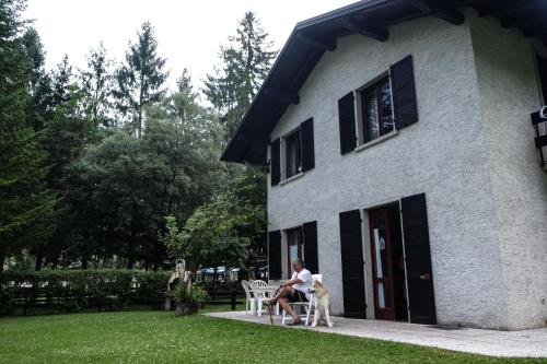 Casa Casari