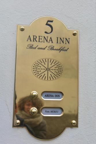 Arena Inn B&B