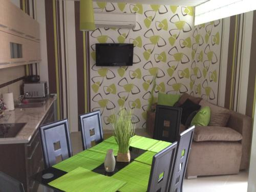 Smeraldo Luxus Apartman