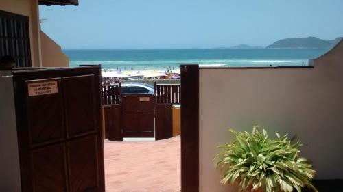 Apart Hotel Praia do Pero