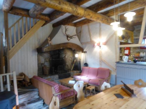 Maison en Pyrénées