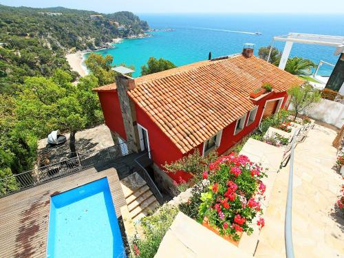 Villa Casa Roja