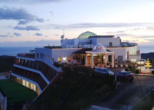 Ecohotel Ojen