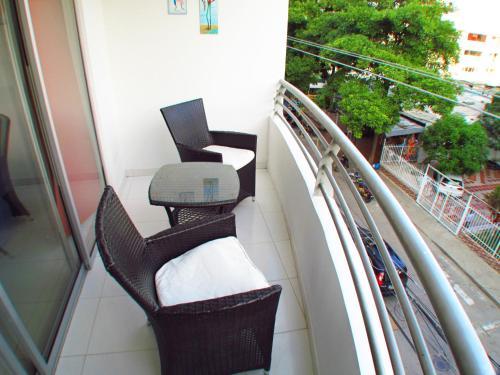 Apartamento Playamar - SMR194A