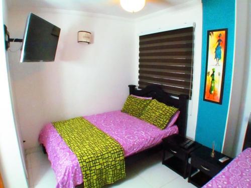 Apartamento Playamar - SMR151A