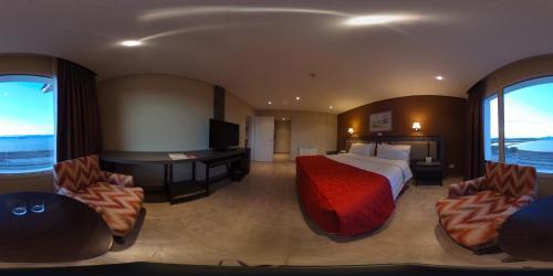 Las Dunas Hotel
