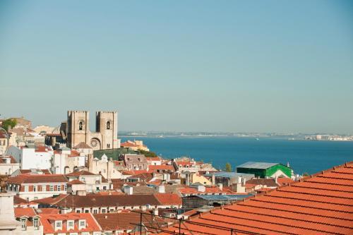 Lisboa apartamentos aluguel de - Apartamentos en lisboa centro booking ...