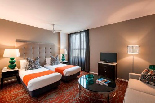 Miller Apartments, Adelaide, Australia - Booking.com