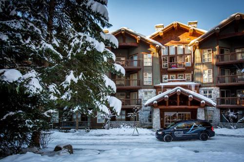 Lost Lake Lodge by Whistler Premier