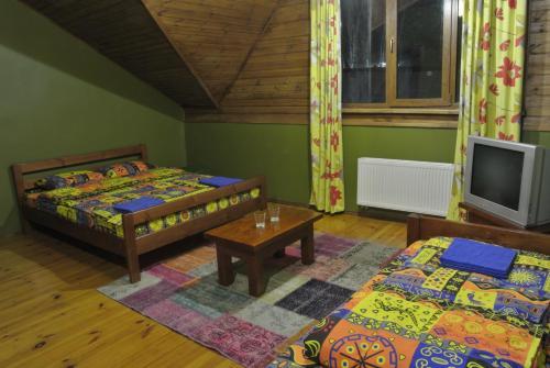 Minilla Hotel-Hostel