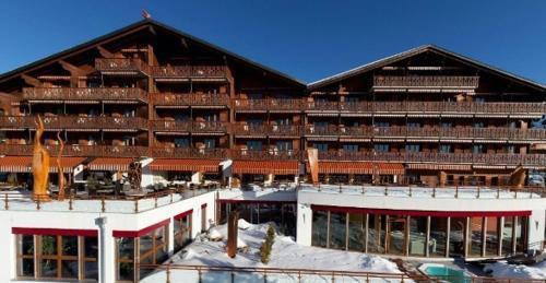 Hôtel Du Golf and Spa