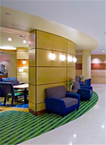 SpringHill Suites Savannah Airport Review