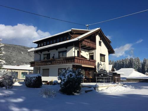 Gästehaus Nassfeld