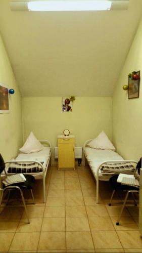 Hostel on Vedeneeva 18