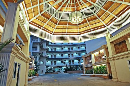Baanklang HuaHin Hotel