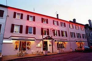 Citotel Hotel Le Commerce