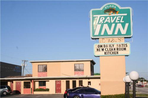 Plaza Travel Inn Review