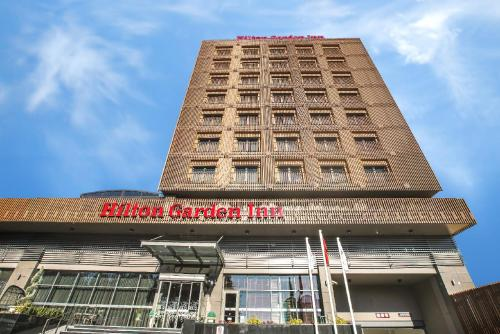 Hilton Garden Inn Eskisehir