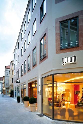 Hotel Goliath am Dom