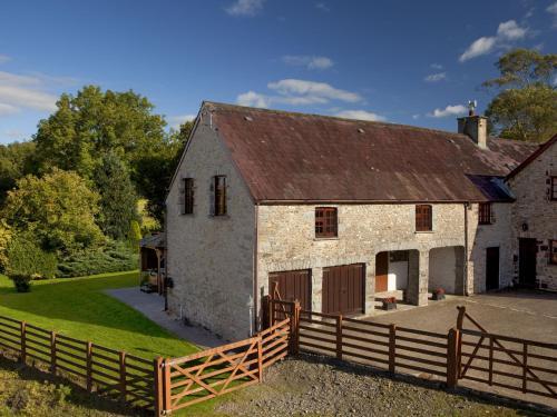 Cwmgwyn Farm