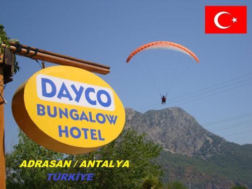 Dayco Bungalow